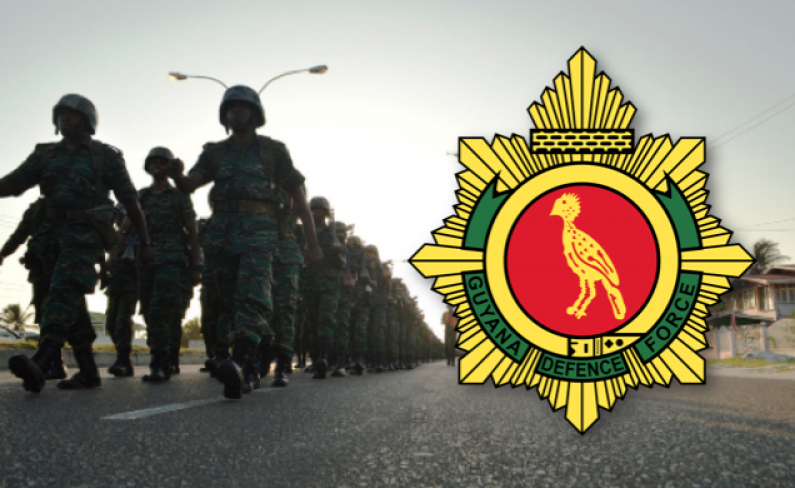 Three soldiers facing probe after 15-year-old files rape complaint