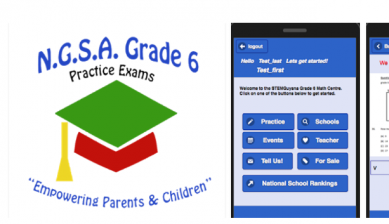 NGSA Mathematics App launched to assist pupils preparing for Common entrance