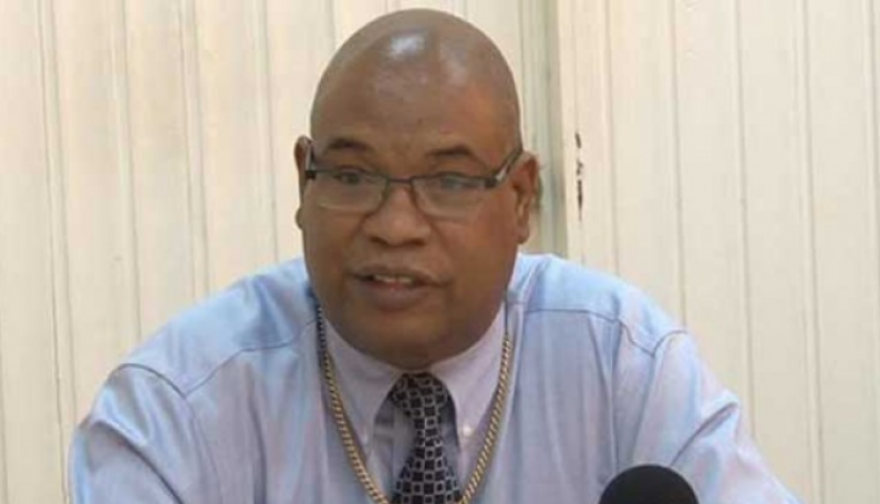 Edghill wants Health Minister removed over Georgetown Hospital's emergency medical purchases