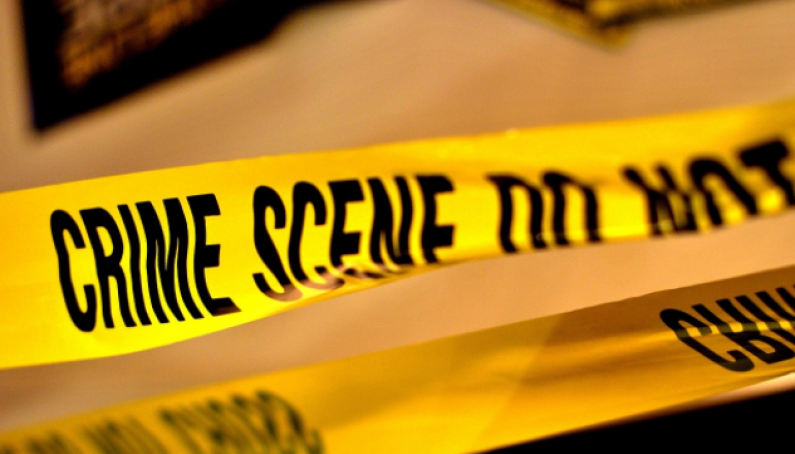 Parika man on the run after strangling reputed wife to death