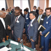 President tells British investors that Guyana is ripe and ready for investment