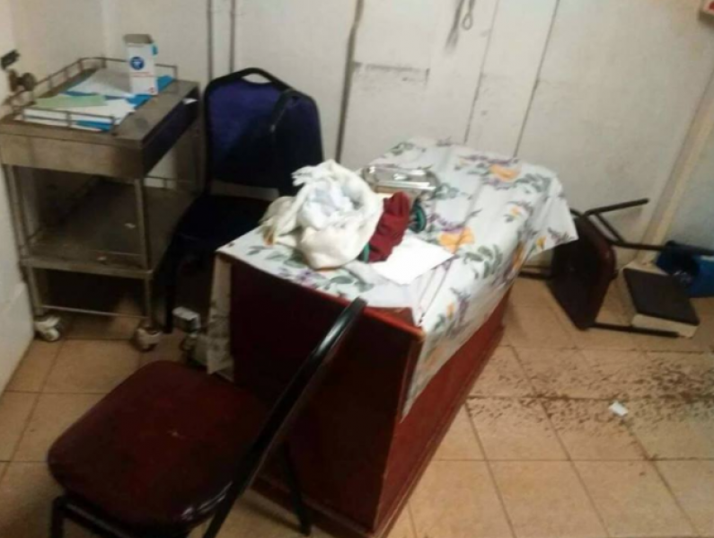 Family members to be charged for attack on Doctors and other staff at West Dem. Hospital