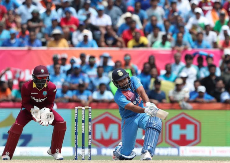 India set to tour West Indies next month