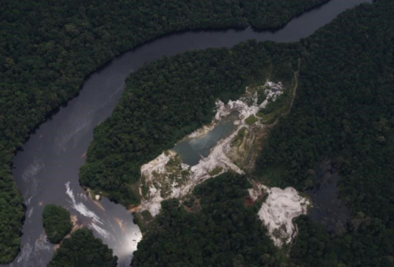 Protected Areas Commission to follow recommendations for greater monitoring and protection of Kaieteur National Park
