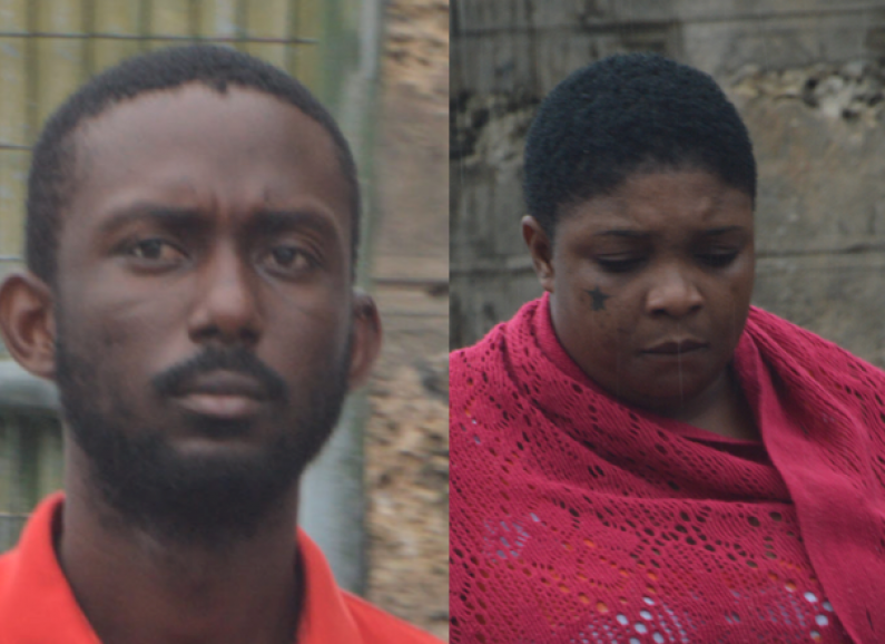 Guyanese nationals charged in Barbados for rape