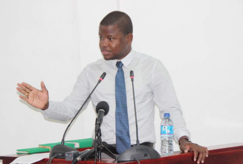 News Anchor's credibility questioned as he takes the stand at Assassination Plot Commission of Inquiry