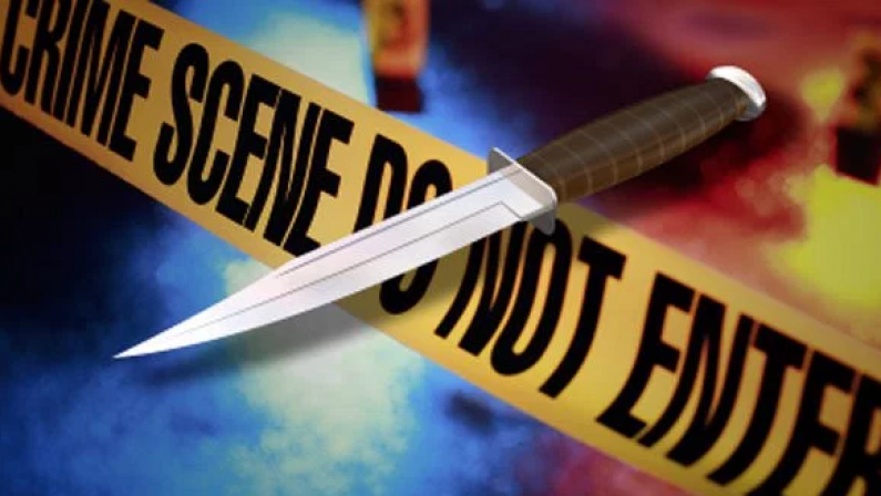 Peacemaker stabbed to death at Berbice BBQ event