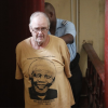 Elderly American man changes plea to Not Guilty in cocaine possession case