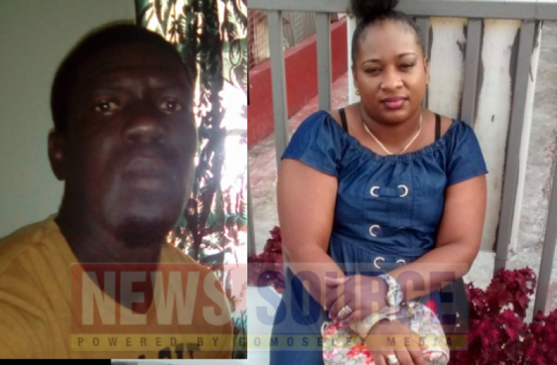 Suspect in murder of Berbice Police woman found hanging