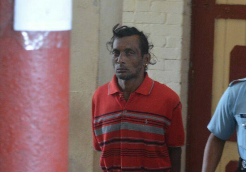 Man sentenced to six months in jail for stealing hospital's AC unit