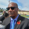 Government still studying recommendations of Assassination Plot COI  -Harmon