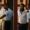 Babita Sarjou's alleged killers committed to stand High Court trial