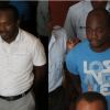 BREAKING:  Former Best Cop and another Policeman remanded to prison over Saga's execution