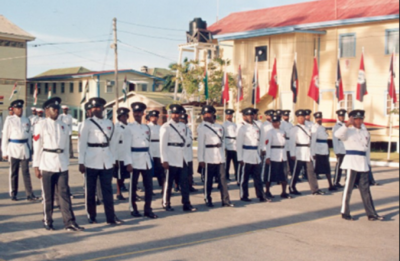 Concerns over State Security forced Government's decision to request hold on Police promotions  -President