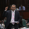 Tired coalition government should take a rest   -Dr. Frank Anthony