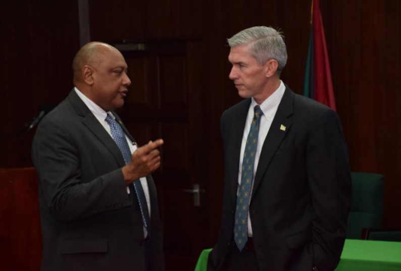 Guyana set to earn over US$300 Million annually from ExxonMobil contract