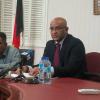 """Jagdeo offers """"no comment"""" on appointment of a Chancellor of the Judiciary ahead of meeting with President"""