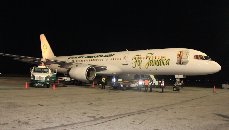 Guyana Civil Aviation to summon Fly Jamaica to meeting over delays and cancellations