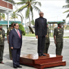 Guyana confident that Good Officer's Process will lead to juridical settlement of border controversy  -President Granger