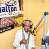Radio Aishalton 95.1 FM goes On Air
