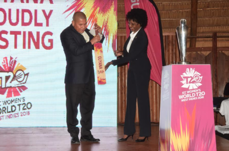 Guyana to host preliminary round, warm-up matches for ICC Women's T/20 World Cup