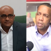 Jagdeo declares Benschop should go to church and pray for PPP because he was pardoned; Benschop fires back