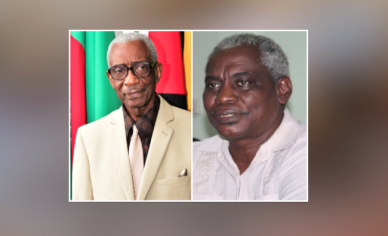 Government not involved in any hiring process at GECOM   -President Granger