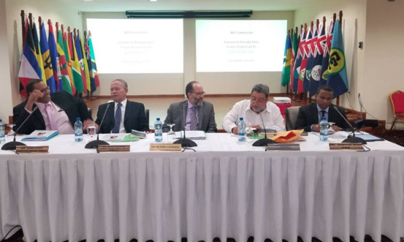 Hope fading for full implementation of all CSME elements  -St. Vincent PM
