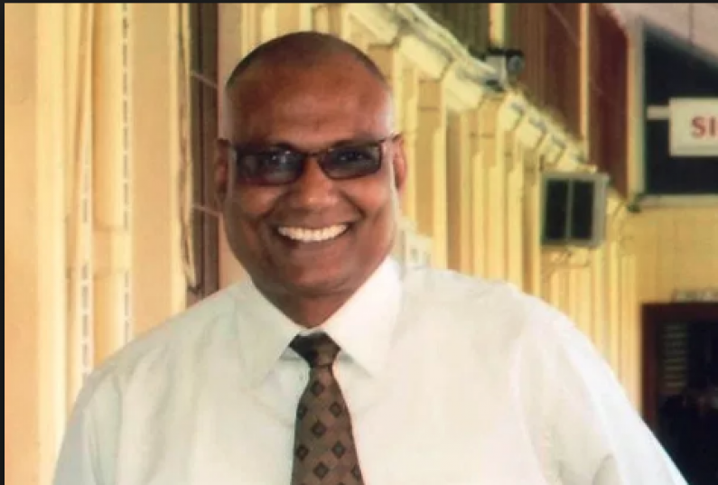 PPP nominated GECOM Commissioners not happy with Commission's decision not to rehire Vishnu Persaud as Deputy Chief Elections Officer
