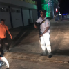 Private Security guards arrested after allegedly drawing gun on Government Minister and staff at Restaurant parking lot
