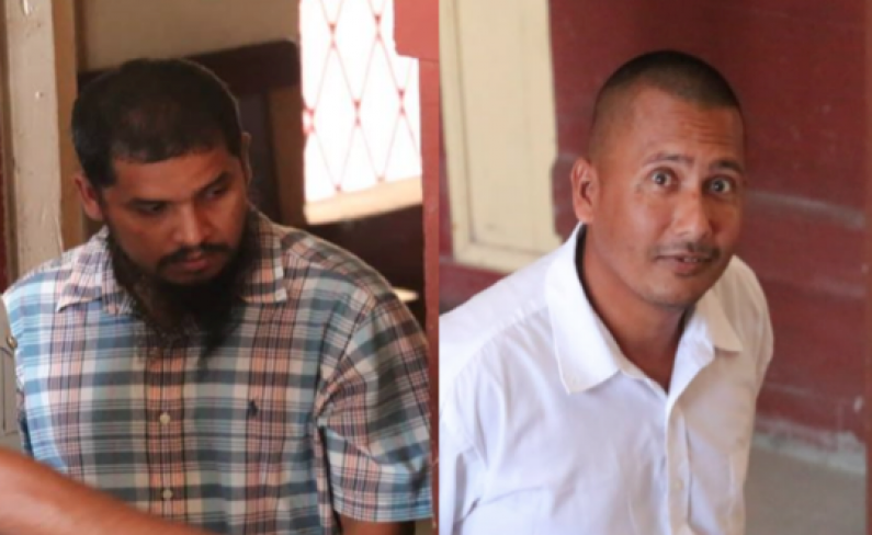 Four years, Six months in jail for Zipper's son and friend in cocaine trafficking case