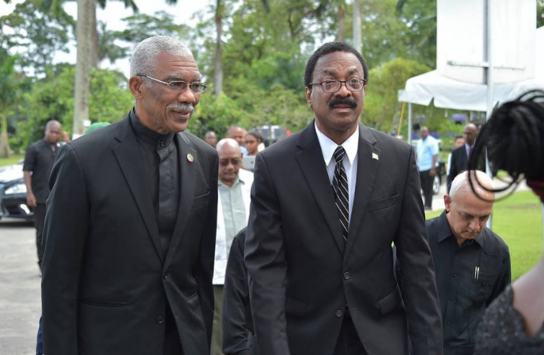 AFC going it alone at LGE does not put national coalition in any jeopardy -Pres.Granger
