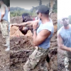 Foreign Guards to face criminal charges over assault of local miners caught on camera