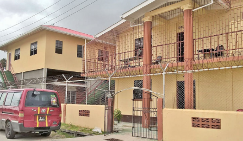 Sixteen-year-old escapes from Sophia Juvenile Detention Centre