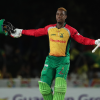 CPL: Hetmyer sets up Warriors for thumping victory over Tallawahs