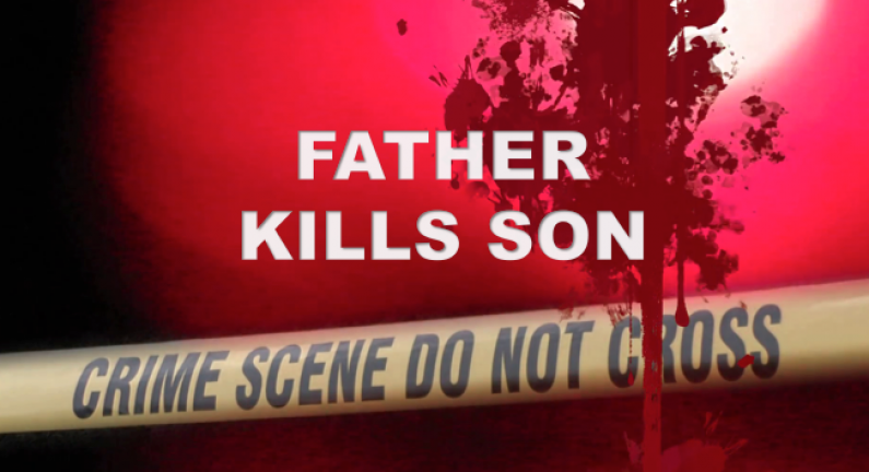 East Coast man stabs son to death after youth stops him from abusing spouse