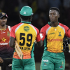 Amazon Warriors dismantle Trinbago Knights