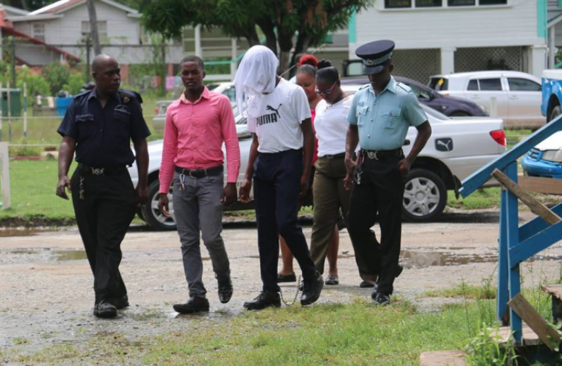 16-year-old remanded for murder of Annandale pensioner