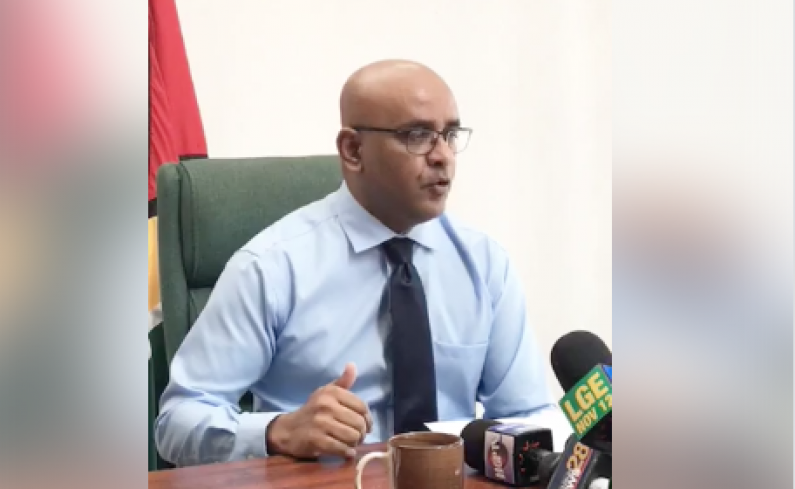 """Jagdeo bashes Government's hosting of National Youth Conference as """"Election Gimmick"""""""