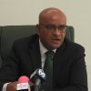 Jagdeo lashes out at AFC and APNU over Local Government Election Campaigning