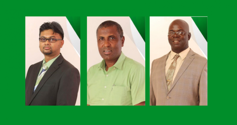 Patrica Chase-Green not likely to return as Mayor of Georgetown; APNU front runners emerge
