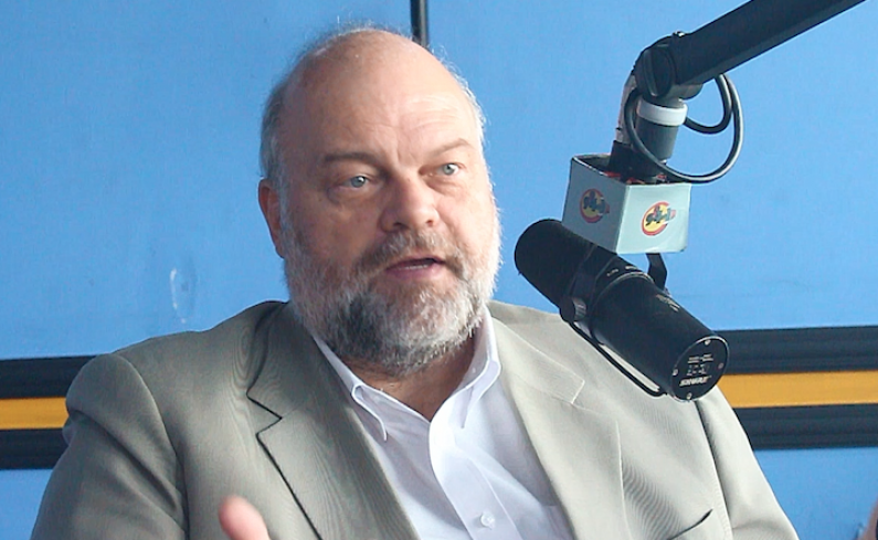 Guyana needs assistance with its preparations for oil and gas sector   -Ambassador Holloway