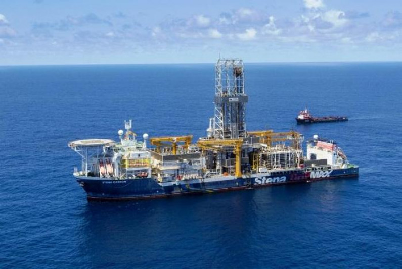BREAKING:  Exxon pauses seismic operations on Stabroek Block following reports of Venezuelan military incursion