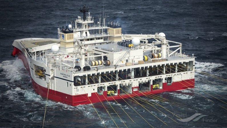 "Guyana to file complaint with UN over Venezuela's ""illegal, hostile and aggressive"" interception of Exxon contracted vessel in Guyana's waters"