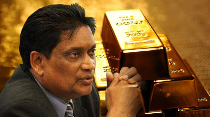 Charrandass Persaud admits to US$1Million Gold purchase plans; Claims he was doing so for clients