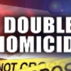 Two family members murdered, two others injured during Old Year's Night Robbery