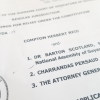 High Court asked to declare Charrandass Persaud's Vote Illegal and No-Confidence Motion Not Passed