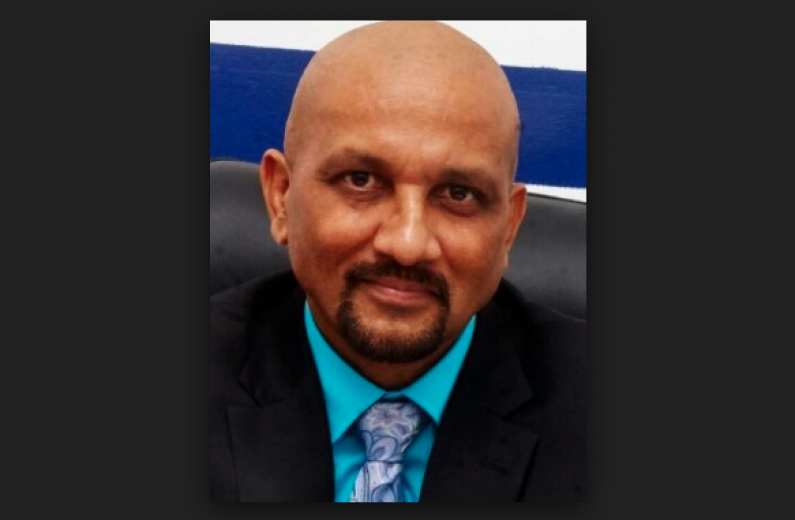 Guyanese national is new Attorney General in Grenada