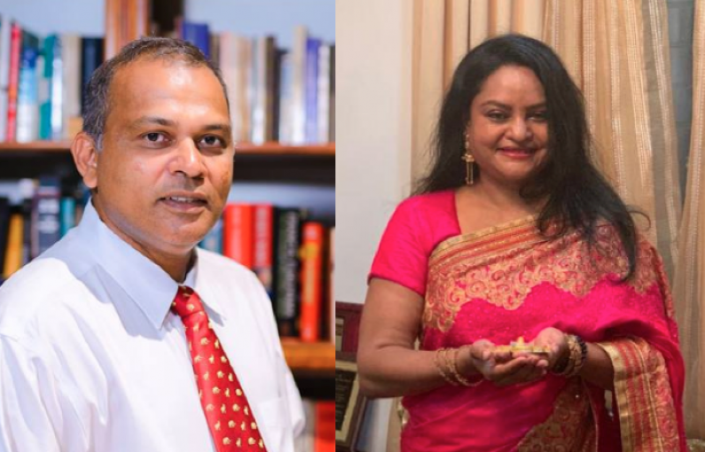 Frank Anthony and Vindhya Persaud preferred Nandlall over Ali for PPP Presidential Candidate