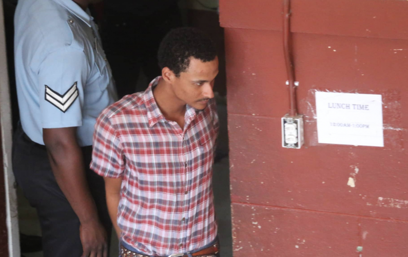 Man held with counterfeit currency charged and granted bail